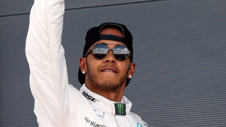 Hamilton gana en Montecarlo