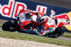 Las Ducati sorprenden en Assen