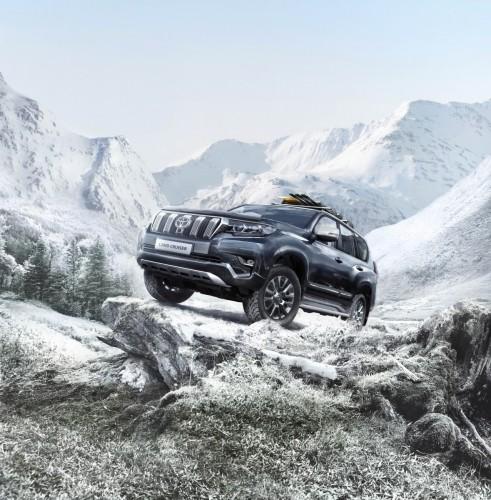 Toyota Land Cruiser 2021 con más motor y mejor equipamiento desde 40.000 €