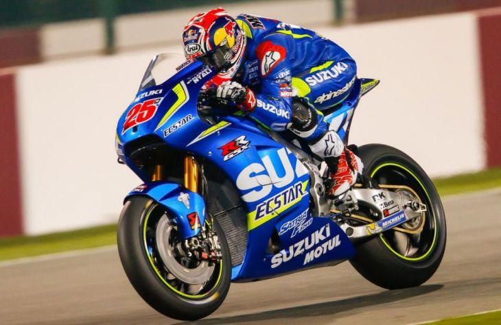 Viñales gana su primera carrera con Yamaha en Motogp