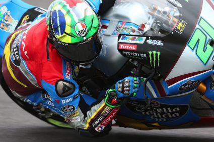 Morbidelli logra el segundo triunfo de la temporada en Moto2