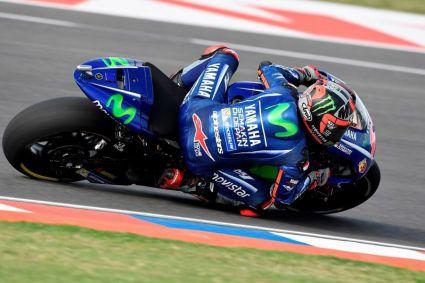 Viñales, nueva victoria en MotoGP