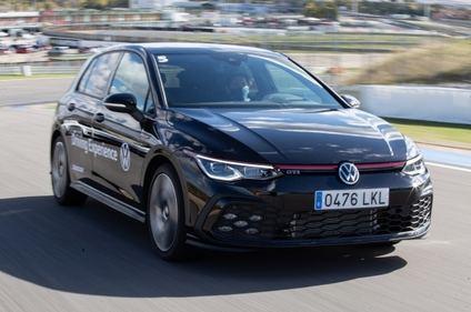 El Golf GTI llega a España desde 42.290 €