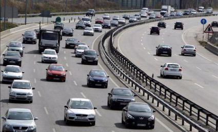 Las ventas de coches suben un 4,5 por ciento