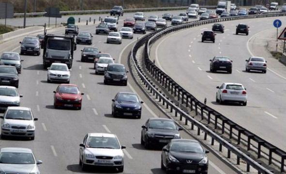 Los puntos negros más peligrosos de nuestras carreteras