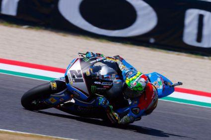 Franco Morbidelli, Campeón del Mundo de Moto2