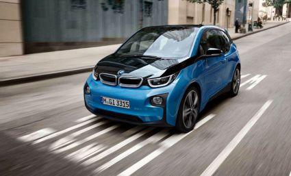 Aumentan las ventas de coches eléctricos
