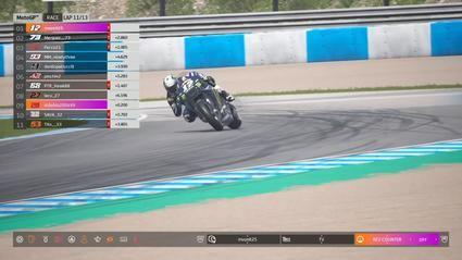 Viñales conquista su primer GP Virtual en Jerez