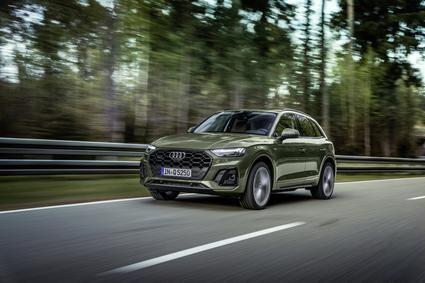 Audi Q5 40 TDI de 2 litros por 51.980 euros