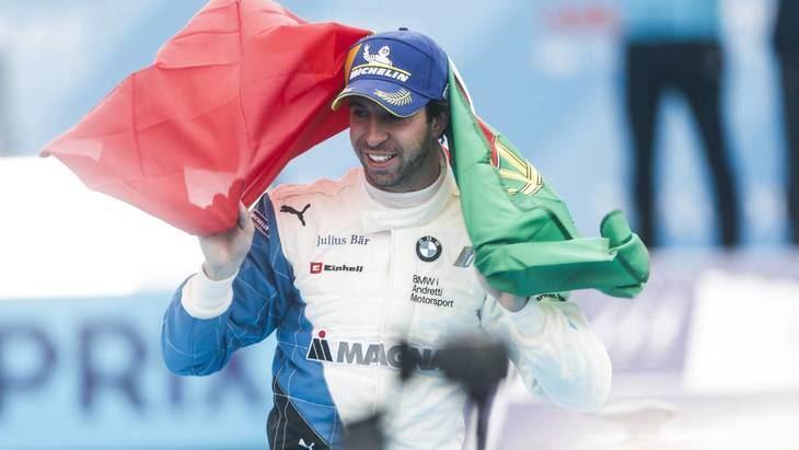 ePrix de Arabia Saudí: A. F. da Costa primer vencedor de la temporada