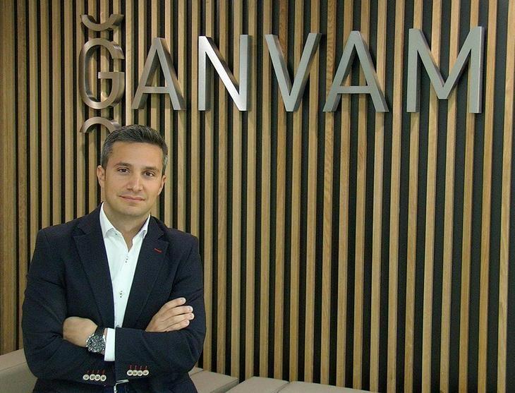 Alberto Tapia nuevo Director de Comunicación en Ganvam
