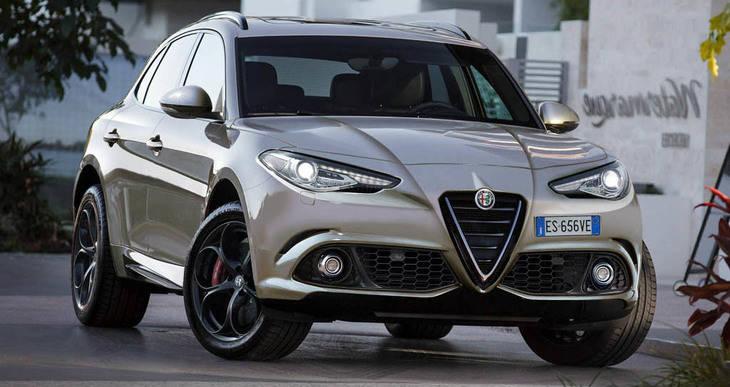 La llegada de un SUV a Alfa Romeo