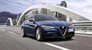 El Alfa Romeo Giulia es 'cinco estrellas'