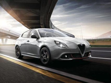 Nuevo Alfa Romeo Giulietta Sport