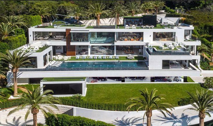 La casa más cara del mundo