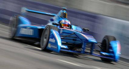 Aston Martin piensa en entrar en la Fórmula E