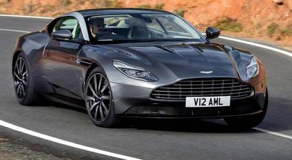 El coche de James Bond se moderniza