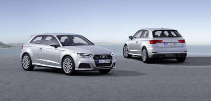 Atenci�n que se renueva el Audi A3