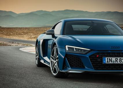 El Audi R8 se actualiza