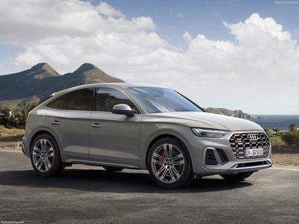 El Audi Q5 Sportback y el SQ5 Sportback TDI ya se pueden comprar desde 55.080 euros y 82.160 euros