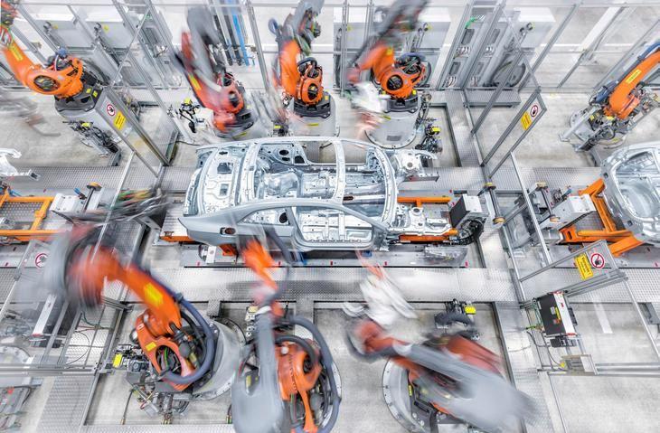 AudiStream: visitas online por el mundo de Audi