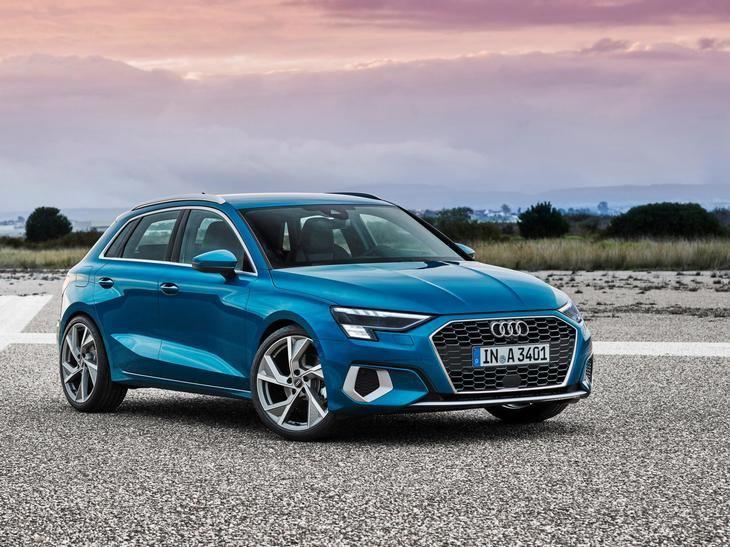 Audi A3 Sportback hace su presentación