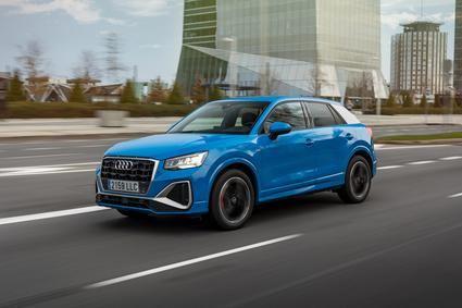 Audi Q2 una actualización estética desde 27.950 €