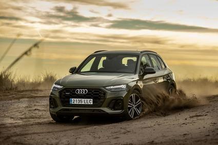 Audi Q5 en el mercado este otoño a partir de 51.980 €