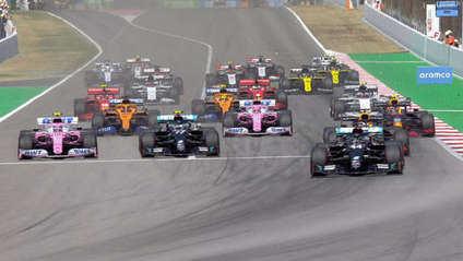 GP de España F1 2021: Horarios