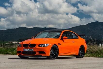 El duro adiós de este BMW M3 e92 GTS