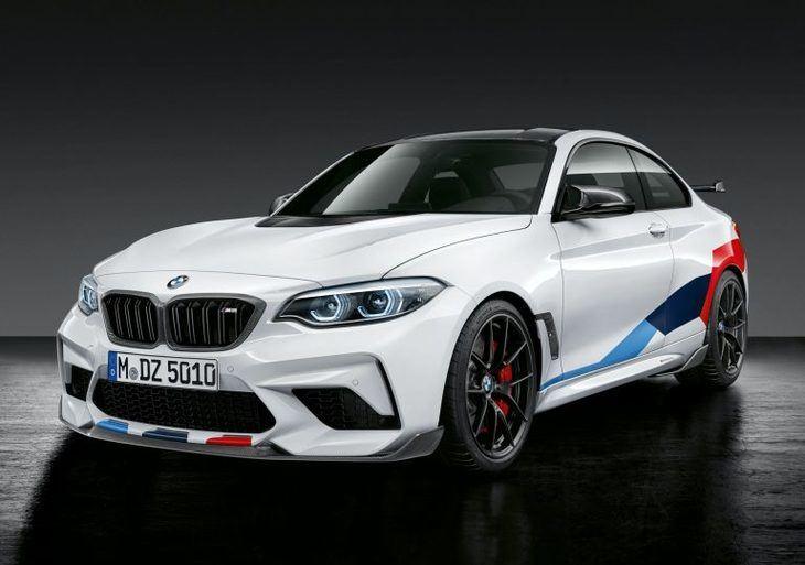 BMW detendrá la producción del M2