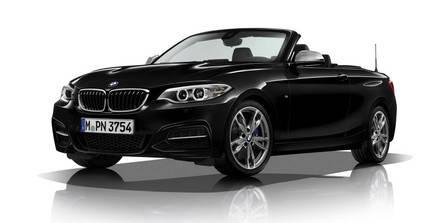 Nuevos BMW M140i y M240i