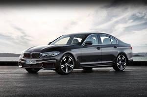 BMW lanzar� en breve el nuevo Serie 5