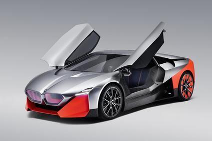 El futuro del placer de conducir