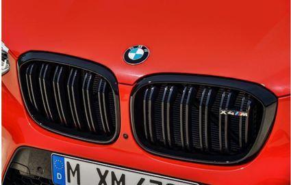 BMW retira más de 250.000 vehículos por inseguros