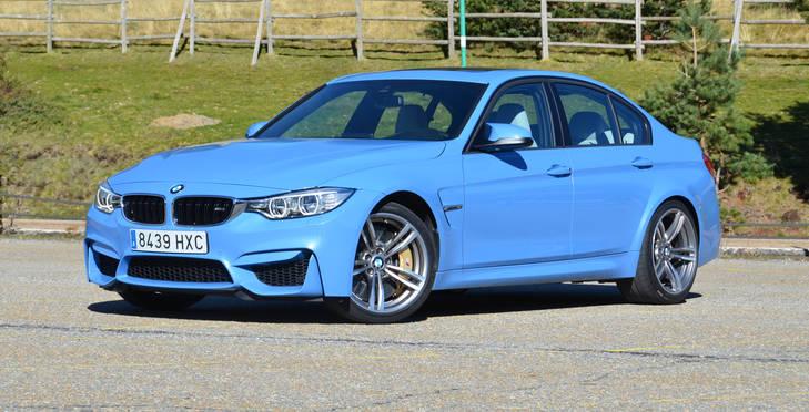 BMW M3 DKG. Perfección generación tras generación