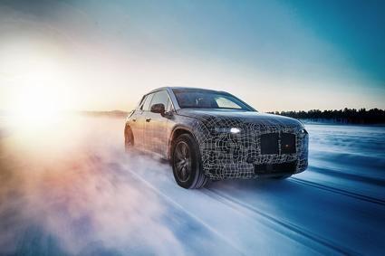 BMW i4 es el futuro de la marca