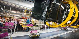 BMW pierde 1 millón de euros en 1 hora