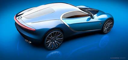 Bugatti sigue con las sorpresas