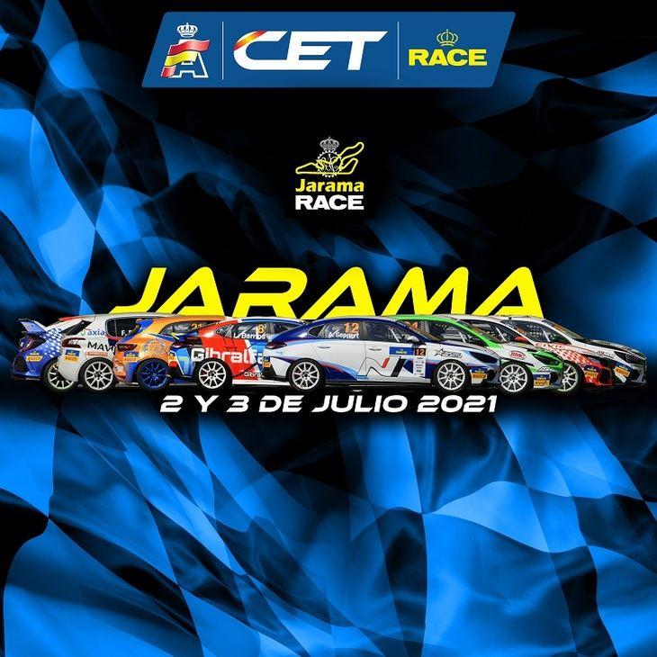 Este fin de semana Racing Weekend en el Jarama
