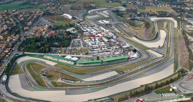 Circuito Misano Simoncelli : Circuito de rimini italia revista coches