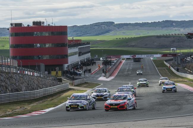 Racing Weekend presenta su calendario