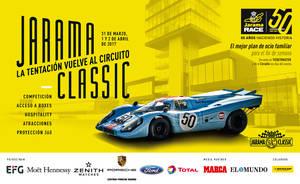 El Circuito del RACE acoge la II Jarama Classic