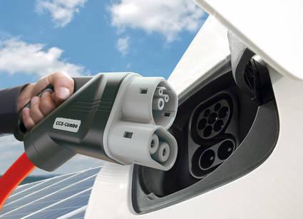 Las marcas alemanas se unen en un Proyecto de Carga Eléctrica Ultrarrápida