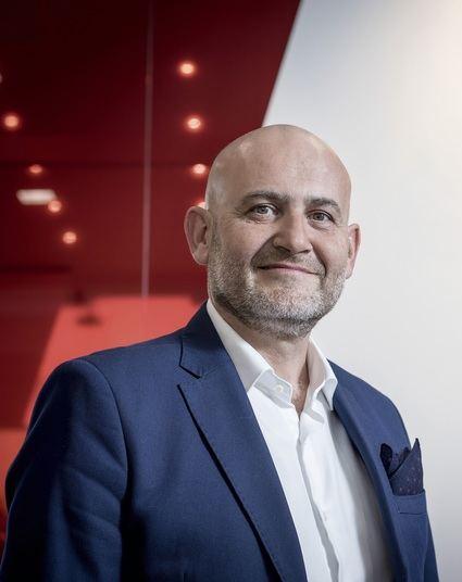 Christian Stein, nuevo director general de Comunicación de SEAT y de Relaciones Institucionales de SEAT y del Grupo Volkswagen en España