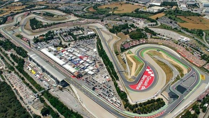 El Circuito de Barcelona no pagará ni F1, ni MotoGP