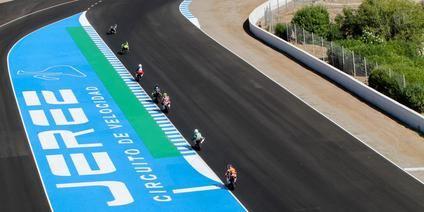 Propuesta para celebrar dos GP en Jerez en julio