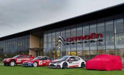 Citroën anuncia su futuro deportivo