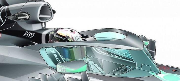 La Fórmula 1 cambia para mejor