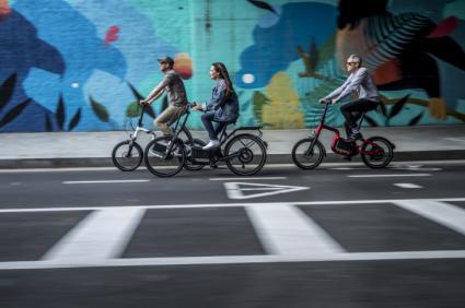 KYMCO e-Bikes rebaja precios